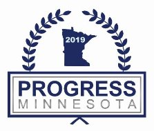 The 2019 Progress Minnesota Award