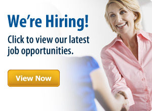 Click here to view our latest job opportunities