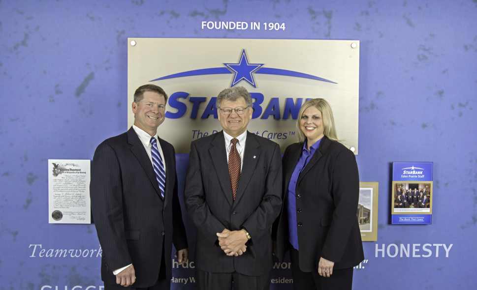 Founding family of Star Bank