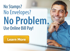 Learn how to use online bill pay